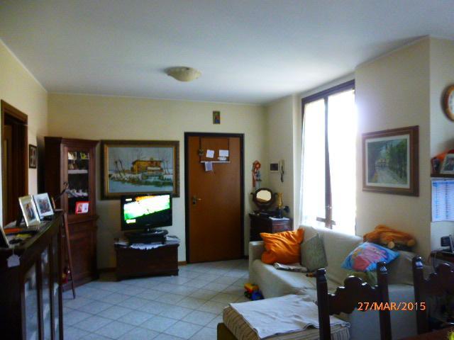 Bilocale Truccazzano Via Cassanese 7 5