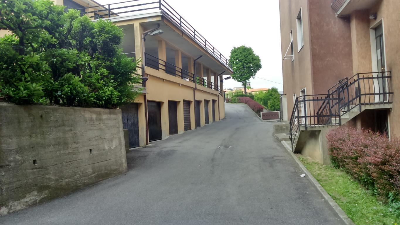 Bilocale Monticello Brianza Via Provinciale 10