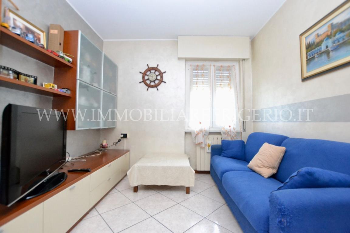 Vendita appartamento Pontida superficie 80m2
