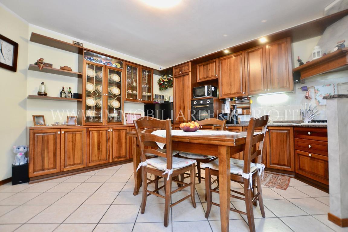 Vendita appartamento Calolziocorte superficie 95m2