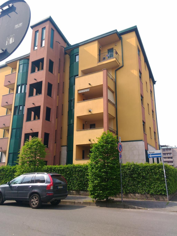 Box / Garage in affitto a Monza, 1 locali, zona Località: san gottardo, prezzo € 90 | Cambio Casa.it
