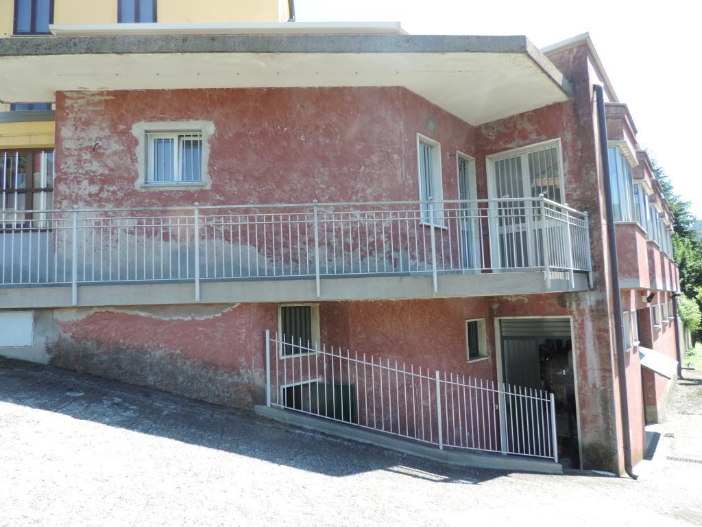 Magazzino in vendita a Vercurago, 2 locali, prezzo € 180.000 | Cambio Casa.it