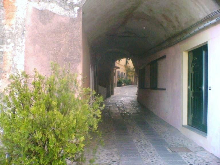 Bilocale Vezzano Ligure  4