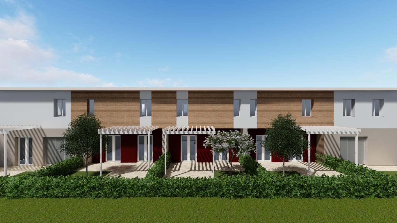 Soluzione Semindipendente in vendita a Faenza, 4 locali, zona Località: BORGO, prezzo € 289.000 | CambioCasa.it