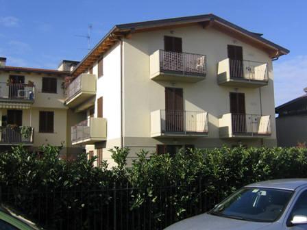 Appartamento in affitto a Seregno, 1 locali, zona Località: Porada, prezzo € 450 | Cambio Casa.it