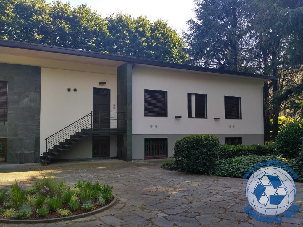 Appartamento in affitto a Cernusco sul Naviglio, 1 locali, zona Località: centro, prezzo € 600 | Cambio Casa.it