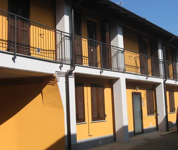 Bilocale Crosio della Valle Via Piave 1 6
