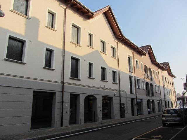 Bilocale Vignate Via Vittorio Veneto 4