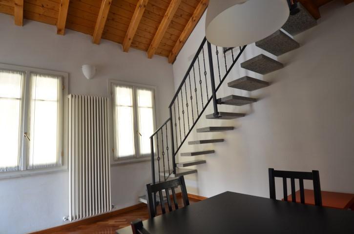 Bilocale Pavia  3