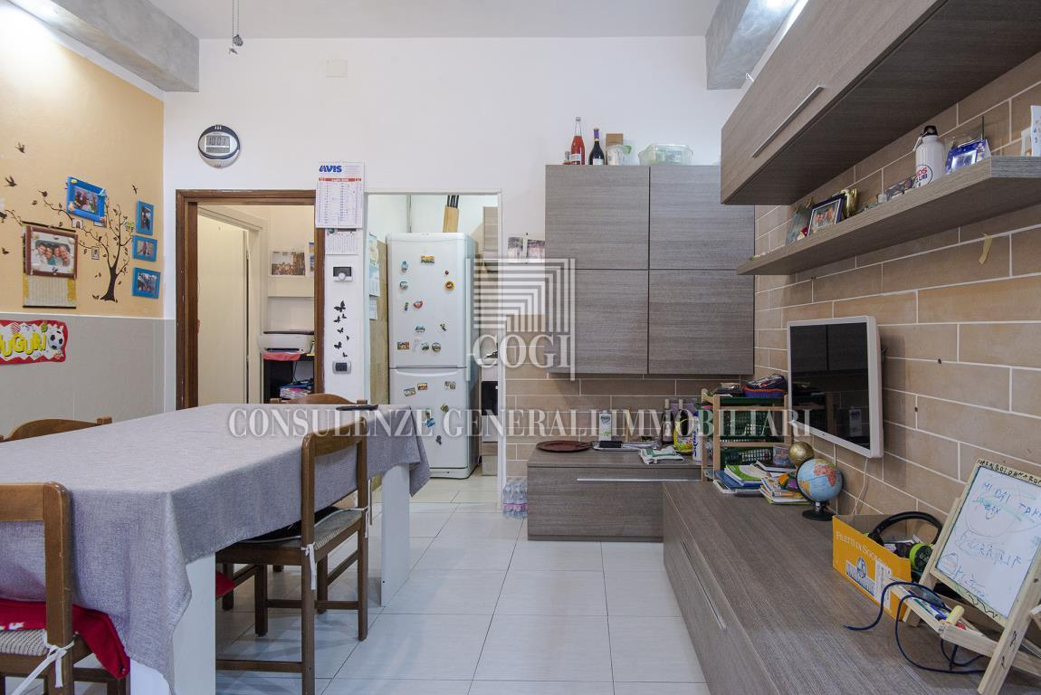 Appartamento, via fratelli cairoli, 0, Vendita - Borgo Tossignano