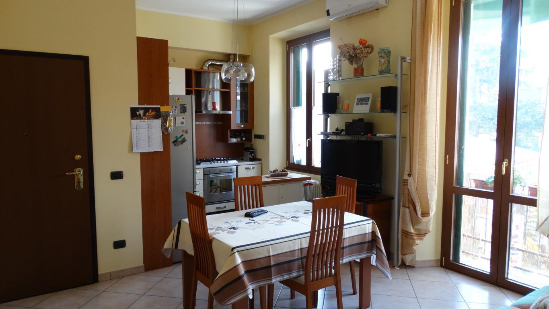 Bilocale Monza Via Pacinotti 30 1