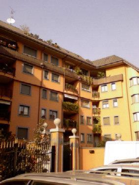 Bilocale Monza Vicolo Borghetto 11 1