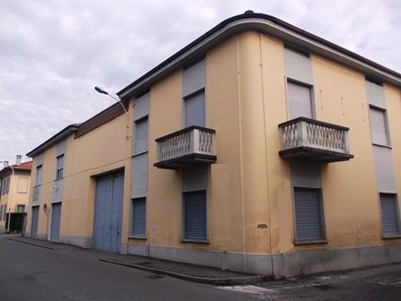 Capannone in vendita a Seregno, 9999 locali, zona Località: S. Valeria, prezzo € 1.000.000 | Cambio Casa.it