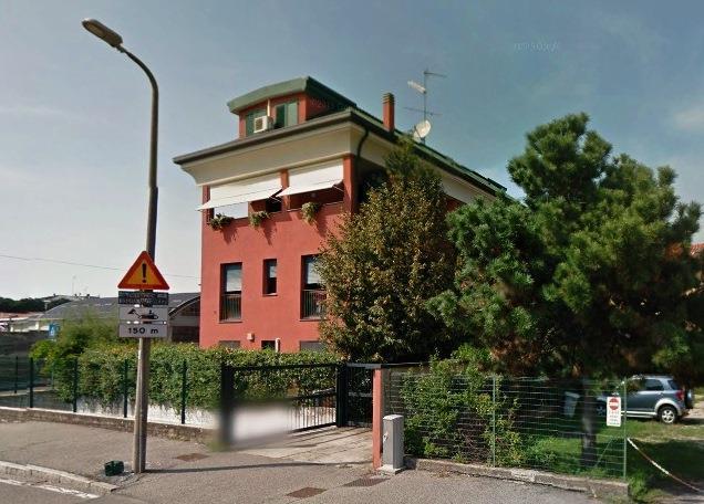 Bilocale Monza Via Bramante Da Urbino 15 9