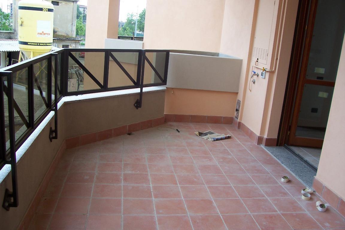 Bilocale Melzo Via Gavazzi 1 3