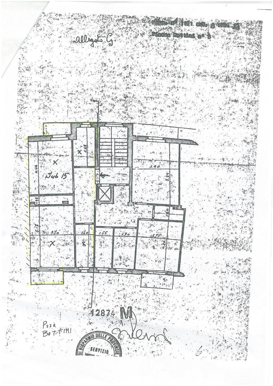 Vendita  bilocale Milano Piazza Bottini 1 1020923