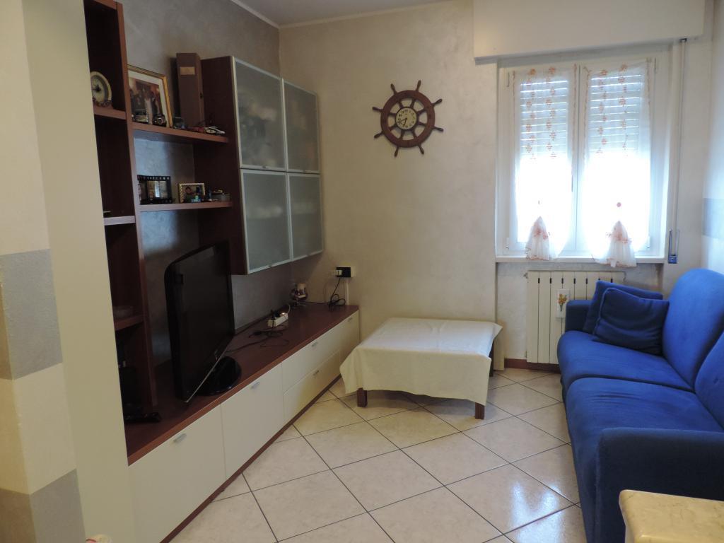 Appartamento in vendita a Pontida, 3 locali, prezzo € 79.000 | CambioCasa.it
