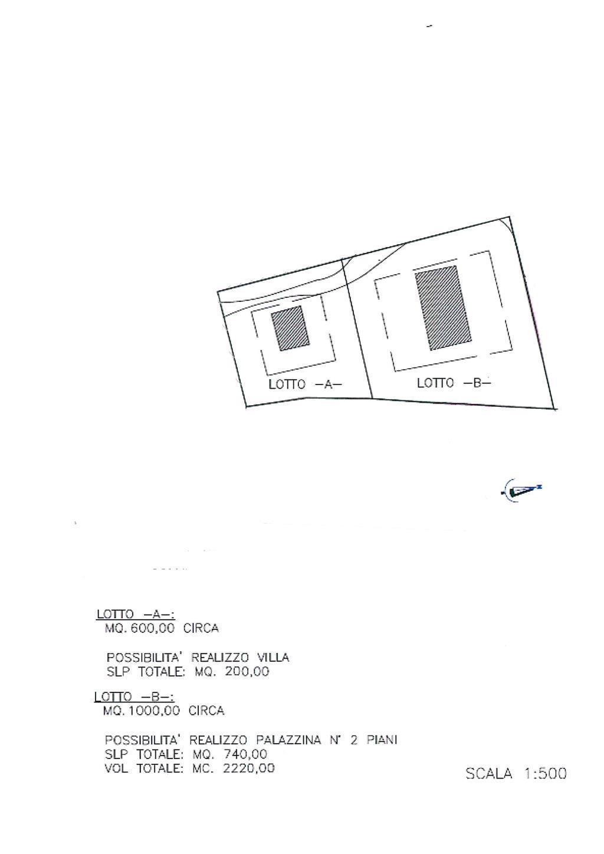 Terreno Edificabile Residenziale in vendita a Cabiate, 9999 locali, zona Località: Collina, prezzo € 350.000 | Cambio Casa.it