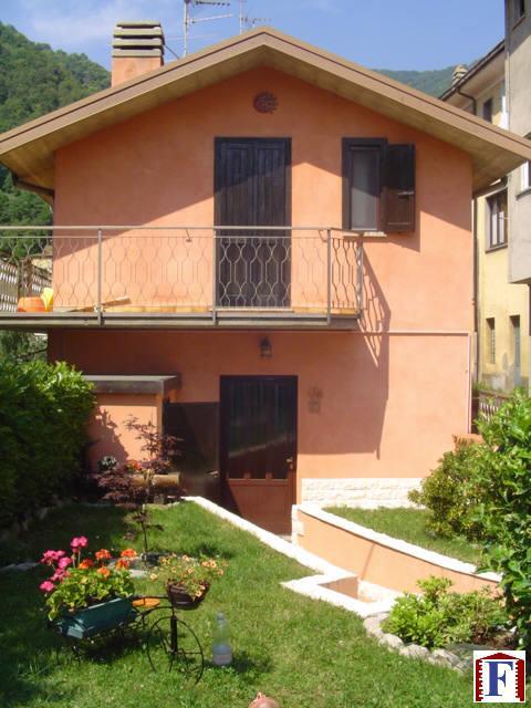 Villa a Schiera in vendita a Torre de' Busi, 3 locali, zona Località: Centro, prezzo € 135.000 | Cambiocasa.it