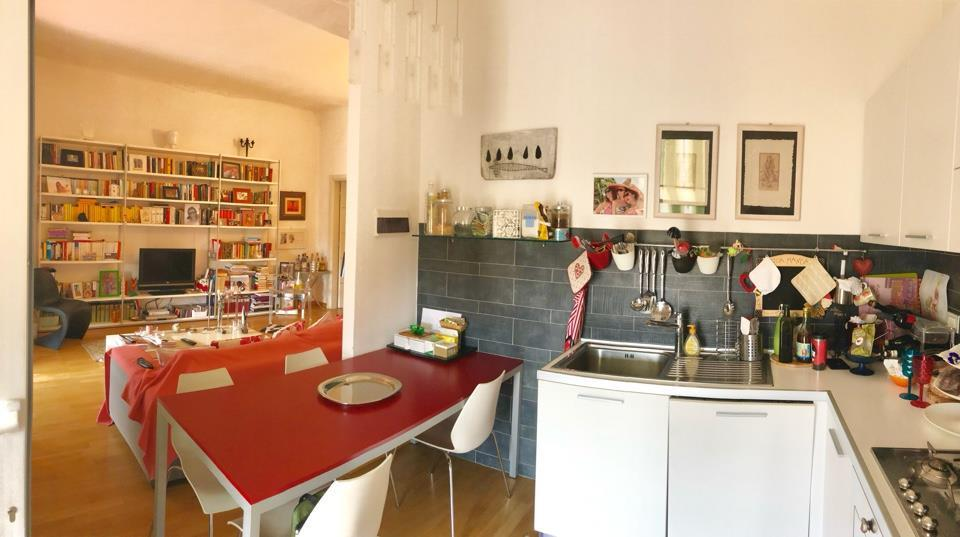 Appartamento, La chiappa, Vendita - La Spezia