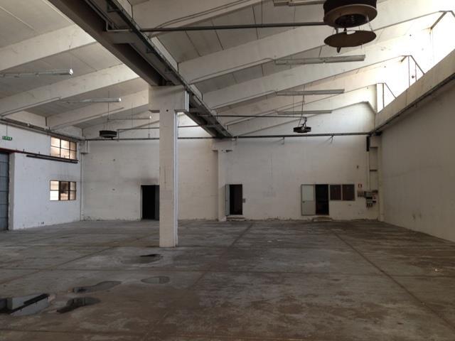 Capannone in affitto a Pianoro, 9999 locali, prezzo € 3.500 | Cambio Casa.it