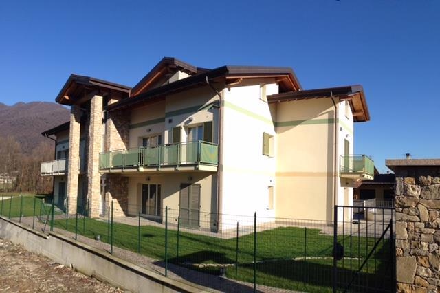 Bilocale Cuvio Via Cantone 1