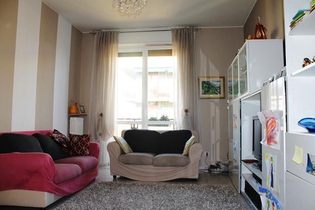 Appartamento in vendita a Sesto San Giovanni, 4 locali, zona Località: Ospedale, prezzo € 320.000   Cambiocasa.it