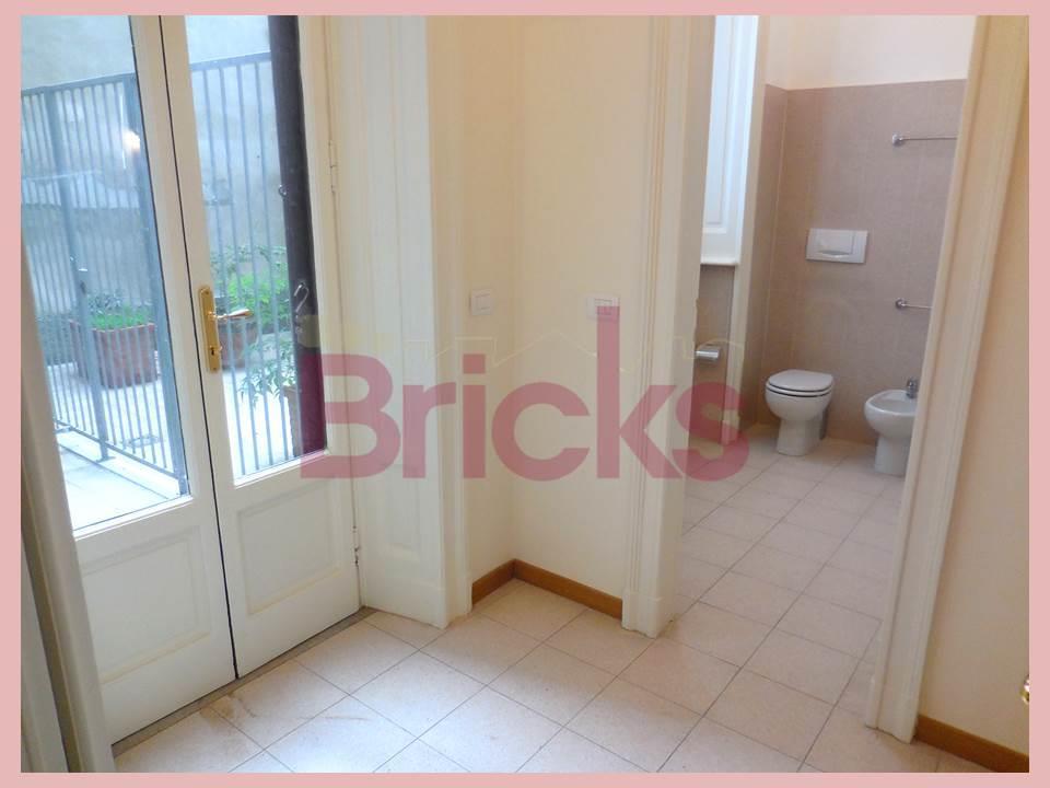 Bilocale Milano Via Zenale 11 7