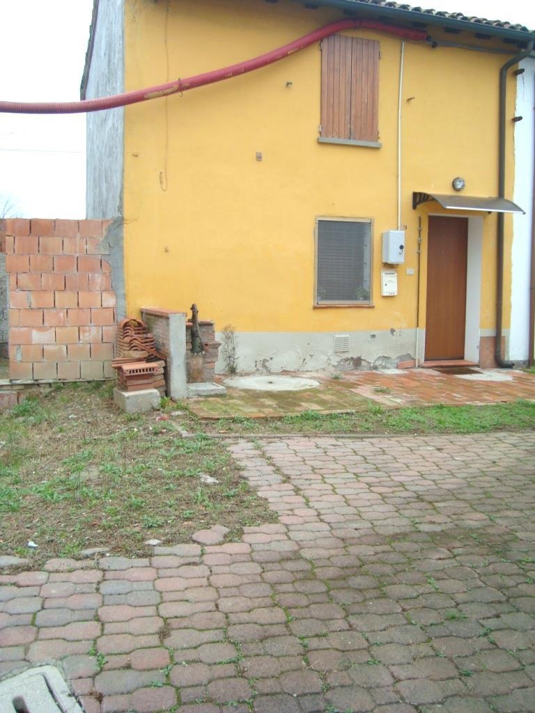 Bilocale Solarolo Via San Bartolo 29 2
