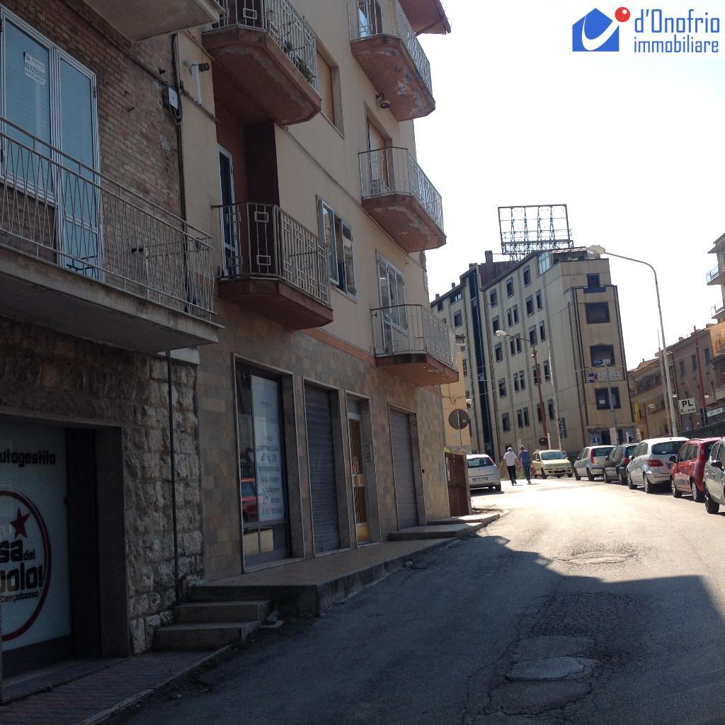 Appartamento, via gioberti, Vendita - Campobasso