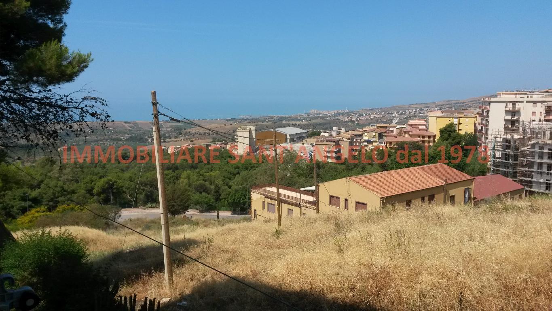 Appartamento AGRIGENTO vendita   via E. Duse CANTAVENERA ROSARIO