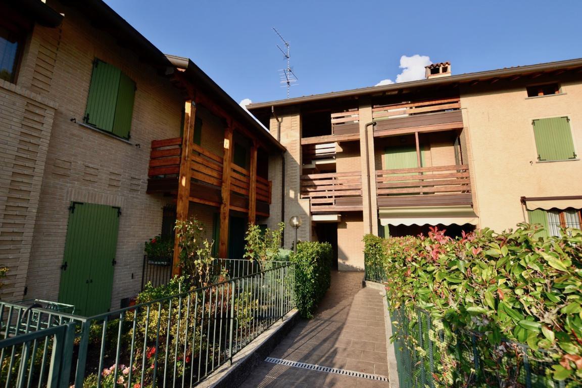 Appartamento in vendita a Monte Marenzo, 3 locali, prezzo € 160.000 | CambioCasa.it