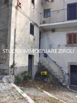 Foto - Appartamento In Vendita Montenero Val Cocchiara (is)
