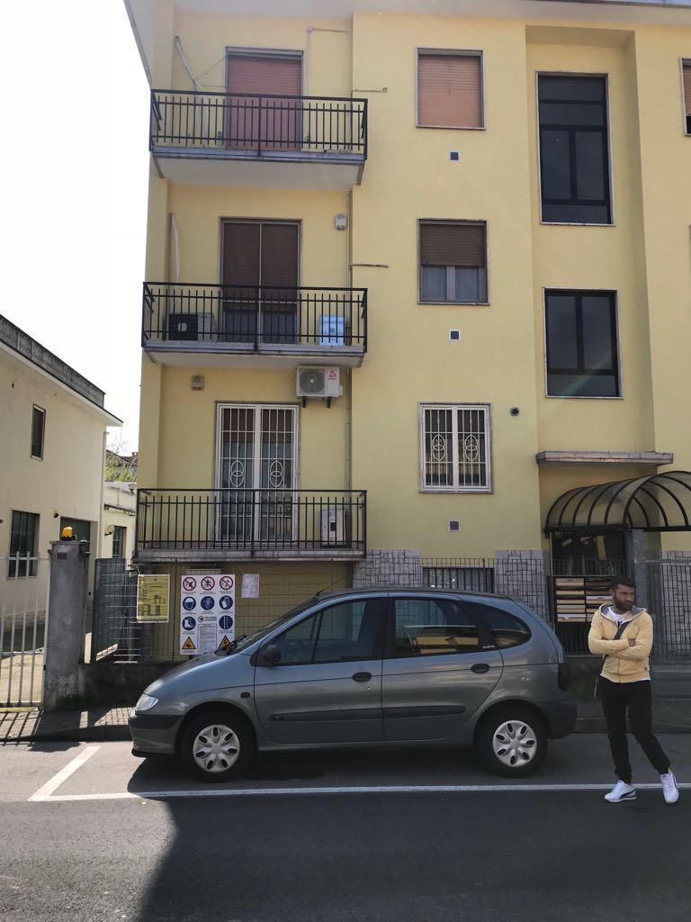 Bilocale Zibido San Giacomo Via Giuseppe Di Vittorio 12 5