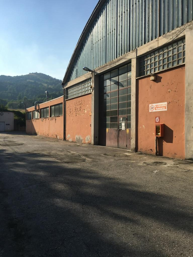 Capannone in Affitto a Sasso Marconi