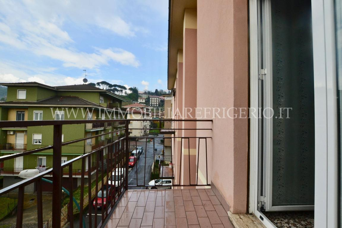 Vendita appartamento Cisano Bergamasco superficie 68m2