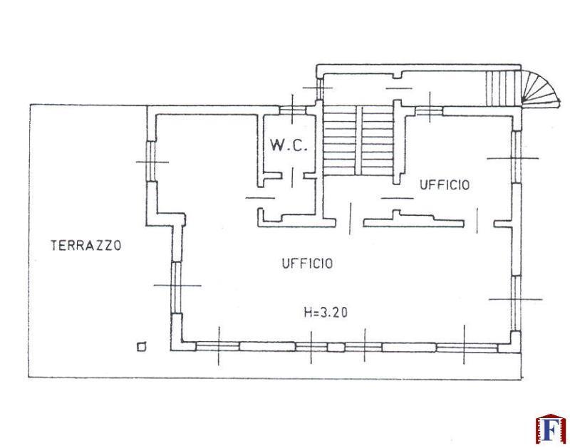 Negozio / Locale in vendita a Villa d'Adda, 3 locali, prezzo € 120.000 | Cambio Casa.it