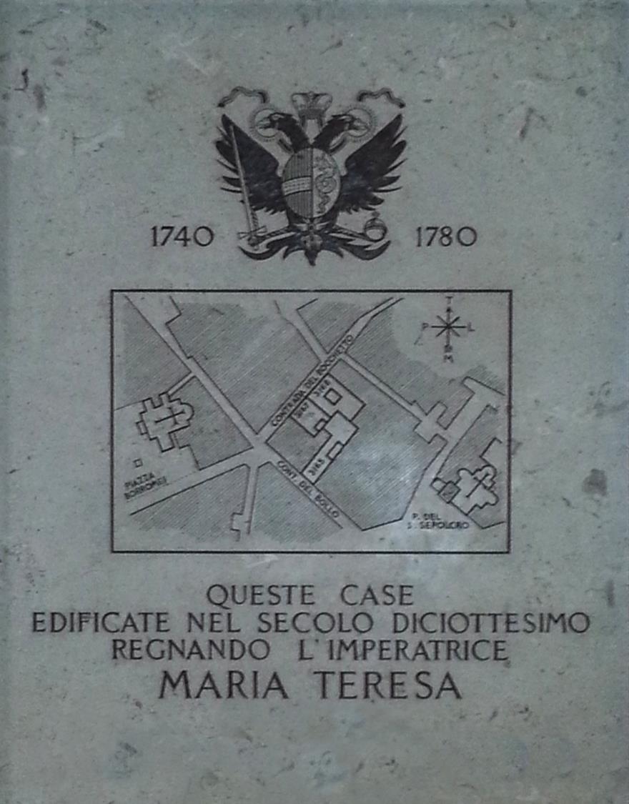 Bilocale Milano Del Bollo Via 6 10