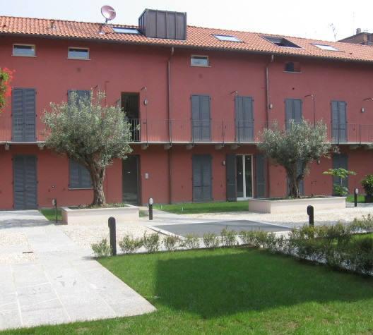 Attico / Mansarda in vendita a Seregno, 3 locali, zona Località: Centro, prezzo € 250.000   Cambio Casa.it