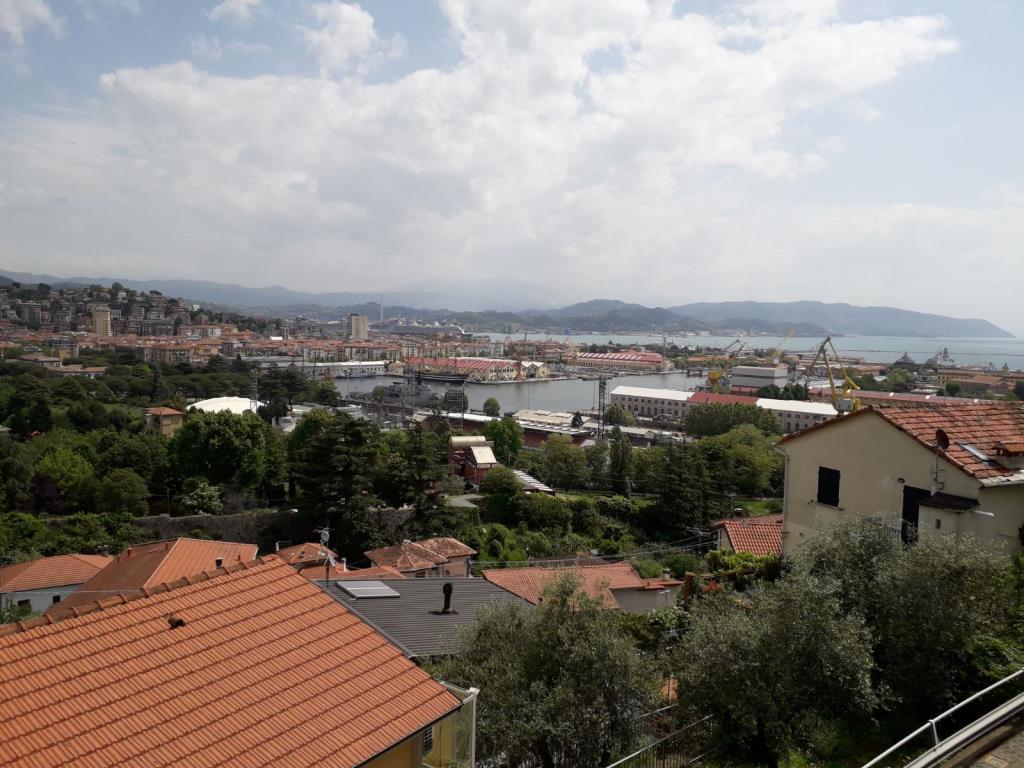 Villa Semi Indipendente, Fabiano alto, Vendita - La Spezia