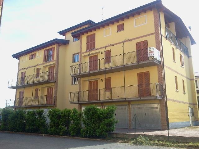 Bilocale Truccazzano Via Manzoni 16 9