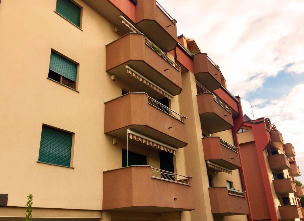 Bilocale Lissone Via Cimabue 9 9