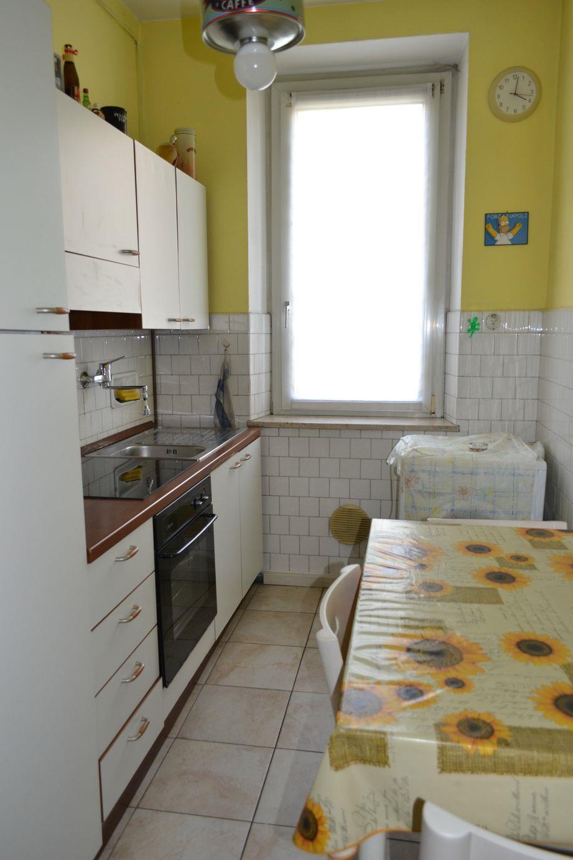 Appartamento in vendita a Cisano Bergamasco, 2 locali, zona Località: centro, prezzo € 52.000 | Cambio Casa.it