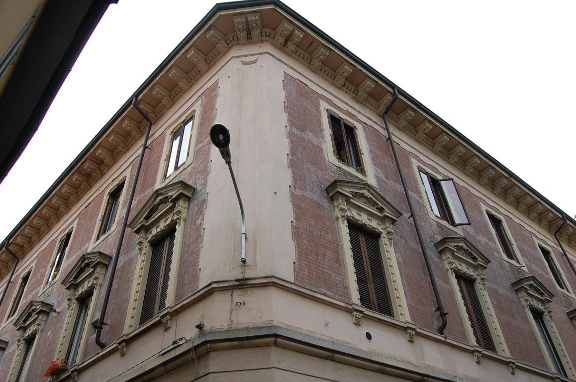 Bilocale Monza Longhi 1 1