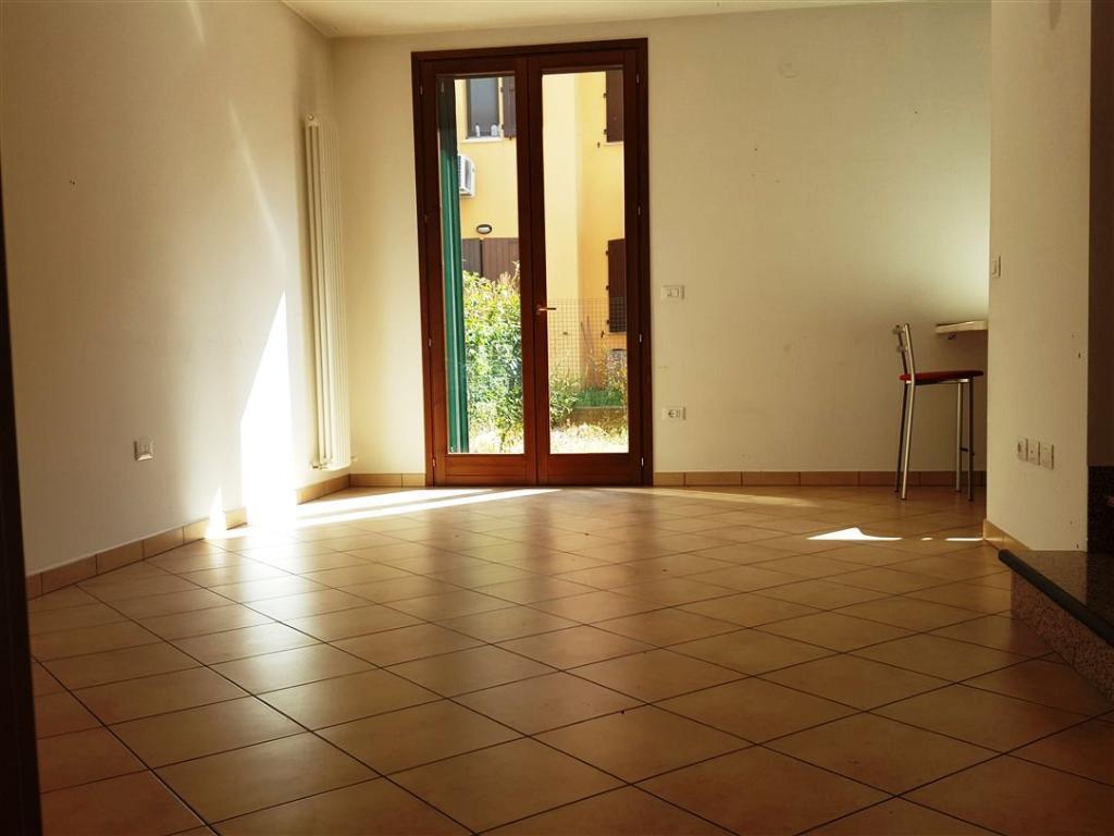 Soluzione Semindipendente in vendita a Bagnara di Romagna, 4 locali, zona Località: SEMICENTRO, prezzo € 198.000 | CambioCasa.it
