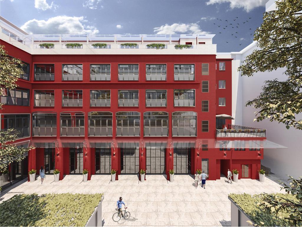 Nuova costruzione in classe A Milano zona NOLO :ampio ed elegante ...