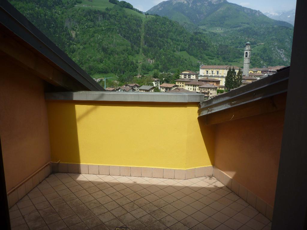 Bilocale Ardesio Via Fortino Basso 5
