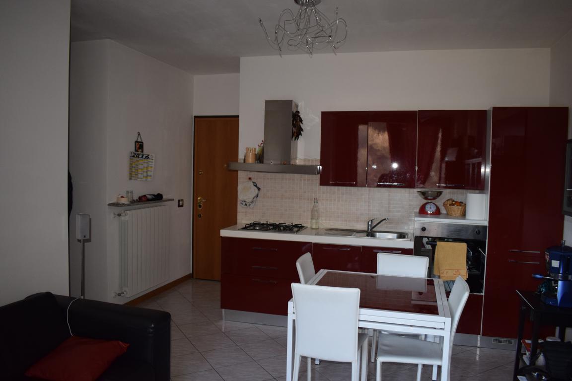 Foto - Appartamento In Vendita Torre De' Busi (lc)
