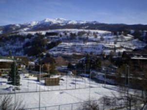 Bilocale Cesana Torinese Via Ortigara Cond. Alfa