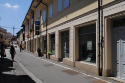 Affitto stabile/palazzo Ravenna